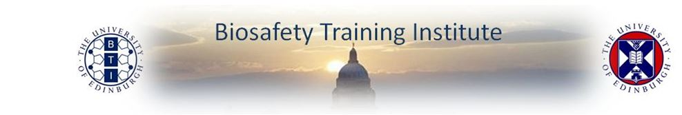Biosafety Training Institute
