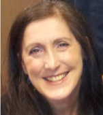 Dr Fiona Harris